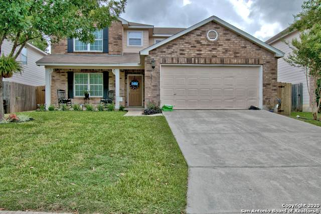 2314 Marcy Rte, San Antonio, TX 78245 (MLS #1462081) :: Alexis Weigand Real Estate Group
