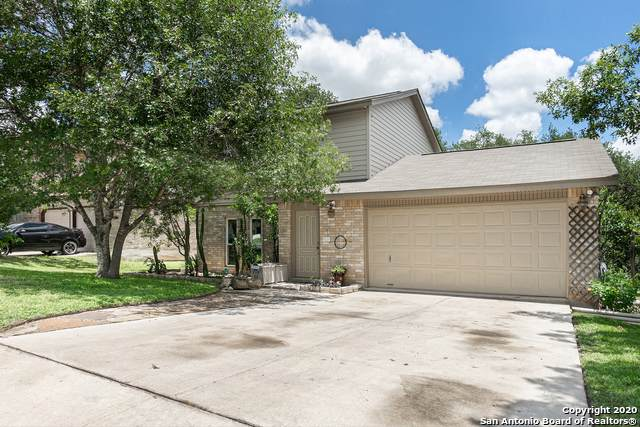 11554 Rousseau St, San Antonio, TX 78251 (MLS #1462085) :: Exquisite Properties, LLC