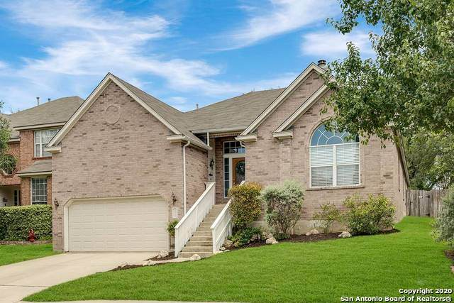7931 Sierra Seco, San Antonio, TX 78240 (MLS #1462088) :: Exquisite Properties, LLC