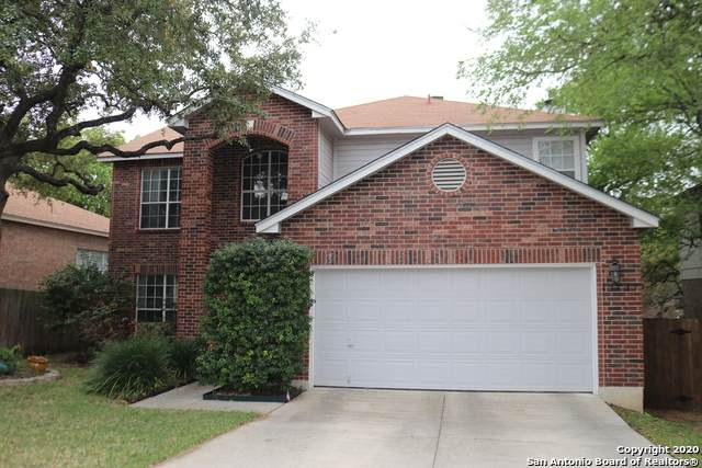15735 Knolldown, San Antonio, TX 78247 (MLS #1462091) :: Exquisite Properties, LLC