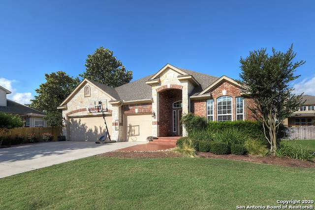 105 Bayhill Dr, Cibolo, TX 78108 (MLS #1462096) :: Exquisite Properties, LLC