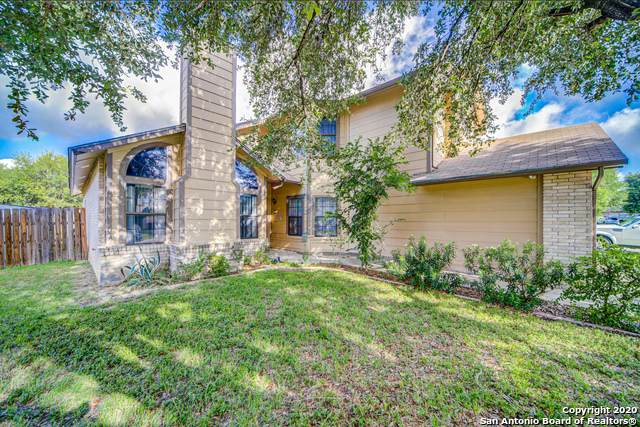 1603 De Valle, San Antonio, TX 78251 (#1462099) :: The Perry Henderson Group at Berkshire Hathaway Texas Realty