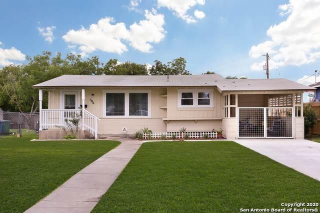 566 Thorain Blvd, San Antonio, TX 78212 (MLS #1462103) :: Exquisite Properties, LLC