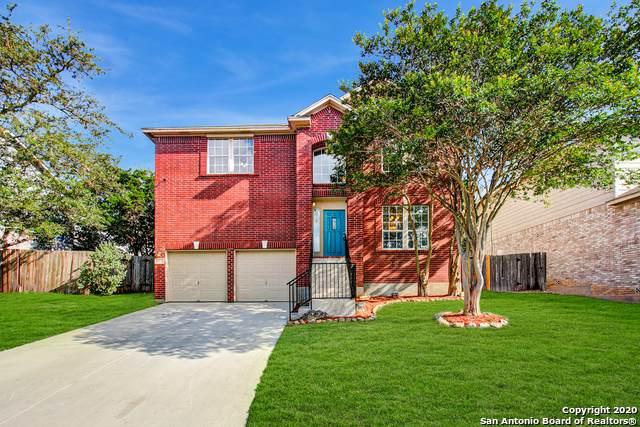 4207 Knollbluff, San Antonio, TX 78247 (MLS #1462104) :: Exquisite Properties, LLC