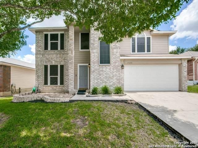 15231 Kamary Ln, San Antonio, TX 78247 (MLS #1462108) :: Exquisite Properties, LLC
