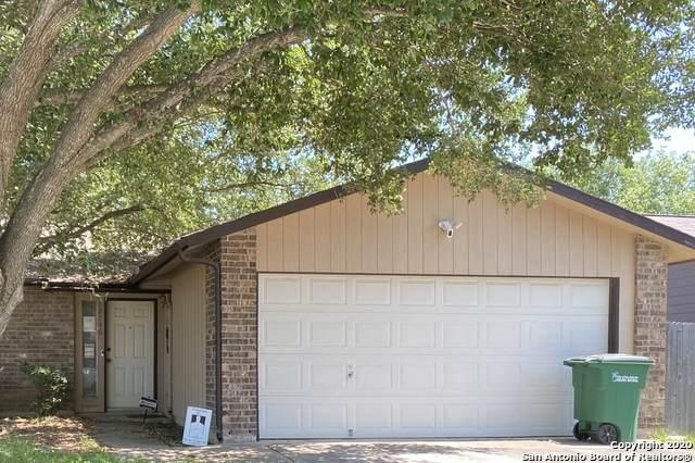 12746 Thomas Sumter St, San Antonio, TX 78233 (MLS #1462109) :: Exquisite Properties, LLC