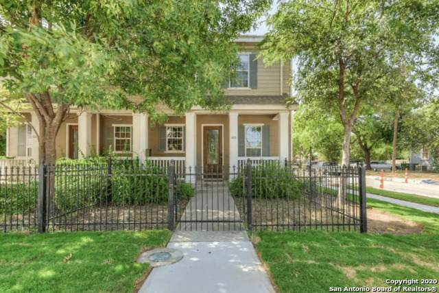 623 E Euclid Ave, San Antonio, TX 78212 (MLS #1462118) :: The Heyl Group at Keller Williams