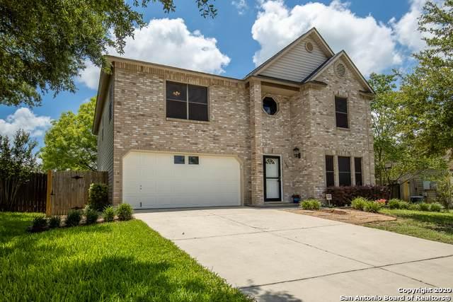 1008 Boxer Pass Dr, Schertz, TX 78154 (MLS #1462119) :: Exquisite Properties, LLC