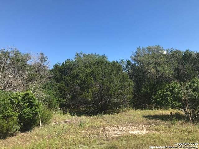 1386 S Nightingale, Spring Branch, TX 78070 (MLS #1462123) :: Exquisite Properties, LLC