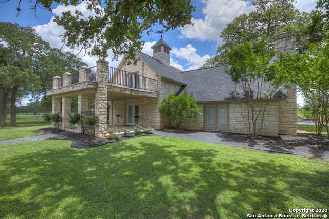 320 Curry Rd, Seguin, TX 78155 (MLS #1462127) :: Exquisite Properties, LLC