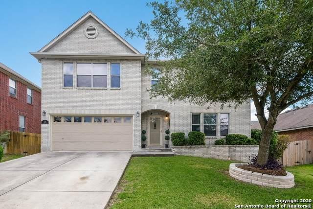 149 Springtree Blf, Cibolo, TX 78108 (MLS #1462133) :: Exquisite Properties, LLC