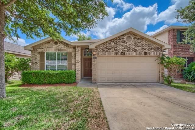 17134 Ashbury Lodge, San Antonio, TX 78247 (MLS #1462139) :: Exquisite Properties, LLC