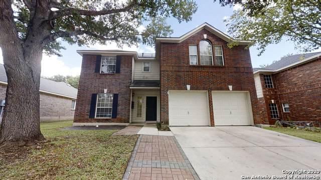 1013 Ivory Creek, Schertz, TX 78154 (MLS #1462145) :: Exquisite Properties, LLC