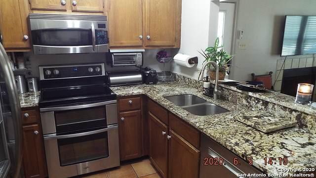 7 Cross Cyn #7, San Antonio, TX 78247 (MLS #1462148) :: Exquisite Properties, LLC