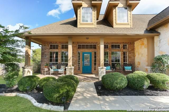 26030 Torena Loop, San Antonio, TX 78261 (MLS #1462149) :: Exquisite Properties, LLC