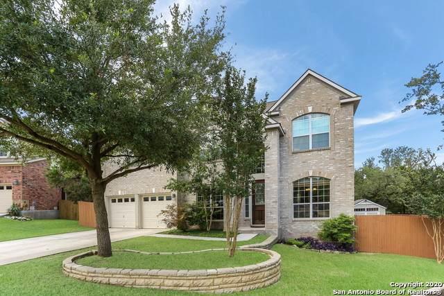 25906 Laurel Way, San Antonio, TX 78260 (MLS #1462158) :: Exquisite Properties, LLC