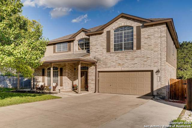 23218 Blackwater Rd, San Antonio, TX 78258 (MLS #1462159) :: The Heyl Group at Keller Williams