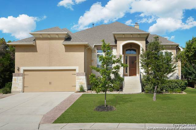 10422 Springcroft Ct, Helotes, TX 78023 (MLS #1462161) :: The Heyl Group at Keller Williams