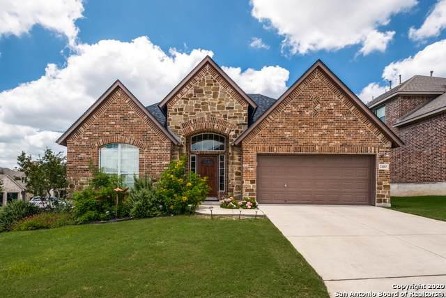 24403 Galo Cyn, San Antonio, TX 78260 (MLS #1462168) :: The Gradiz Group