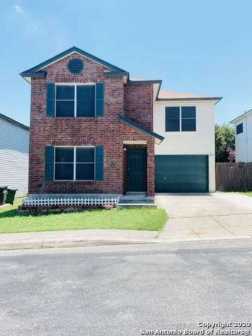 50 Caswell Cir, San Antonio, TX 78240 (MLS #1462176) :: EXP Realty
