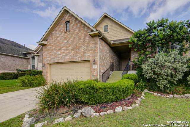 1631 Mountain Cove, San Antonio, TX 78258 (MLS #1462189) :: The Glover Homes & Land Group
