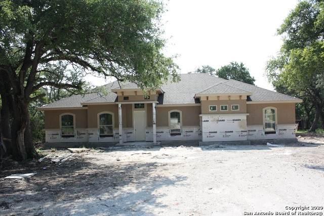 433 Hanging Oak, Spring Branch, TX 78070 (MLS #1462193) :: Carolina Garcia Real Estate Group
