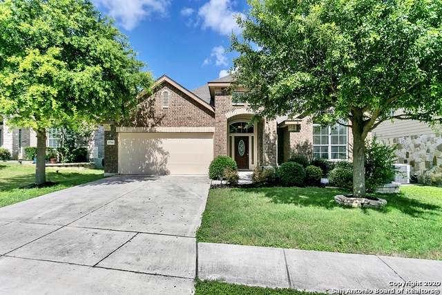 5714 Sugarberry, San Antonio, TX 78253 (MLS #1462195) :: Reyes Signature Properties