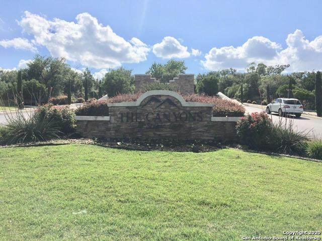 235523 Basse Canyon, San Antonio, TX 78255 (MLS #1462213) :: The Gradiz Group
