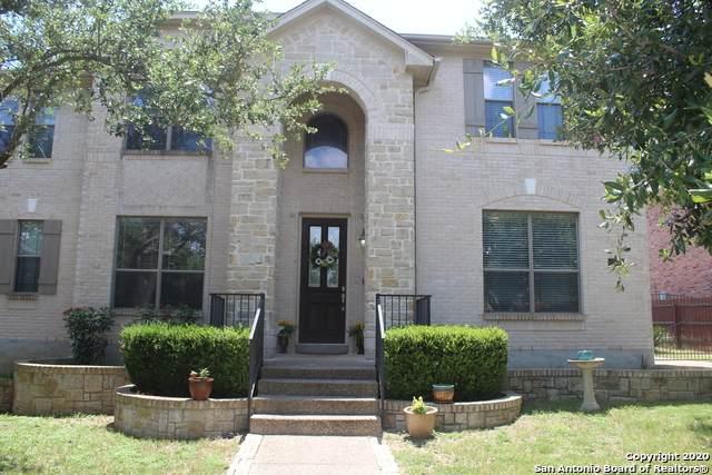 19219 Barrow Bay, San Antonio, TX 78258 (MLS #1462230) :: The Mullen Group | RE/MAX Access