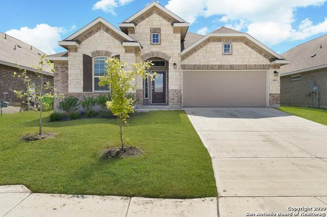8811 Winchester Way, San Antonio, TX 78254 (MLS #1462239) :: Alexis Weigand Real Estate Group