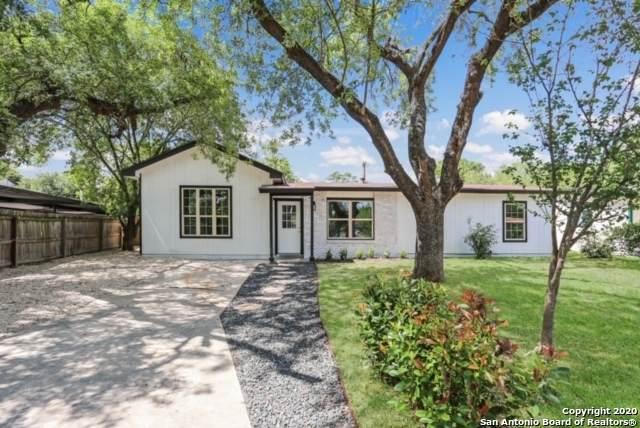 519 Sandalwood, San Antonio, TX 78216 (MLS #1462240) :: The Heyl Group at Keller Williams