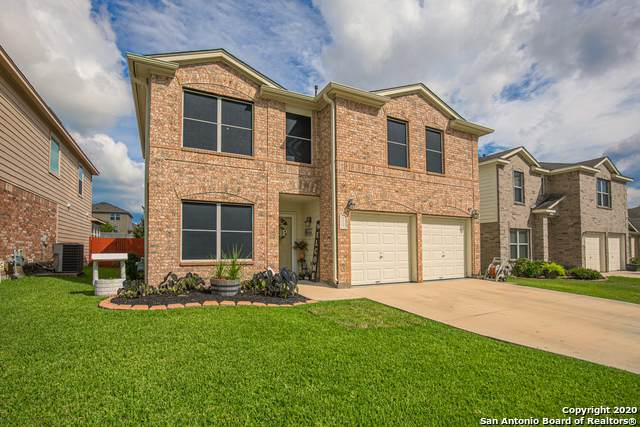 9430 Hanover Cove, Converse, TX 78109 (MLS #1462248) :: BHGRE HomeCity San Antonio