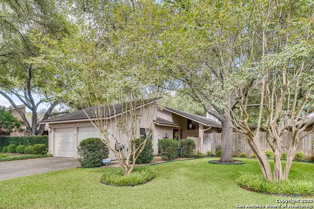 3627 Hunters Sound St, San Antonio, TX 78230 (MLS #1462278) :: The Mullen Group | RE/MAX Access