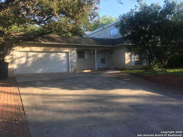 6751 Callaghan Rd, San Antonio, TX 78229 (MLS #1462279) :: Alexis Weigand Real Estate Group