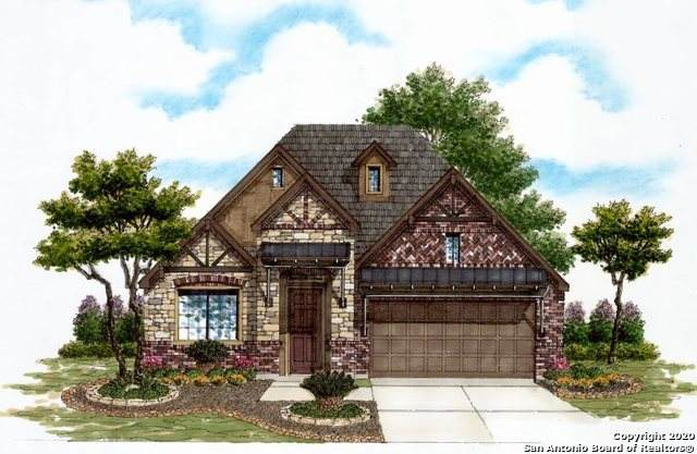 8631 Glass Gem Drive, San Antonio, TX 78249 (MLS #1462285) :: Alexis Weigand Real Estate Group