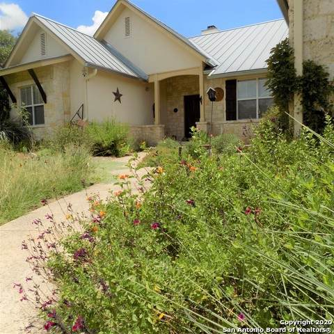 107 Caprock Circle, Boerne, TX 78006 (MLS #1462309) :: The Mullen Group | RE/MAX Access
