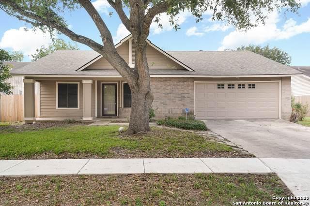 5718 Lake Cove St, San Antonio, TX 78222 (MLS #1462326) :: The Heyl Group at Keller Williams