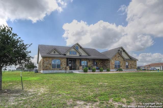 107 Triple R Dr, La Vernia, TX 78121 (MLS #1462327) :: The Glover Homes & Land Group