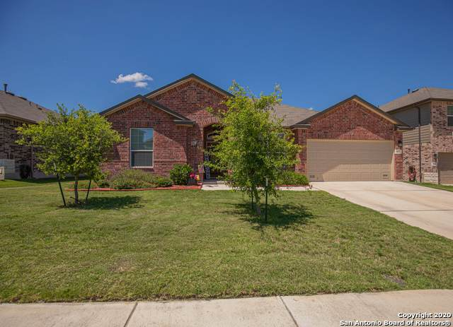 652 Minerals Way, Cibolo, TX 78108 (MLS #1462370) :: The Lugo Group