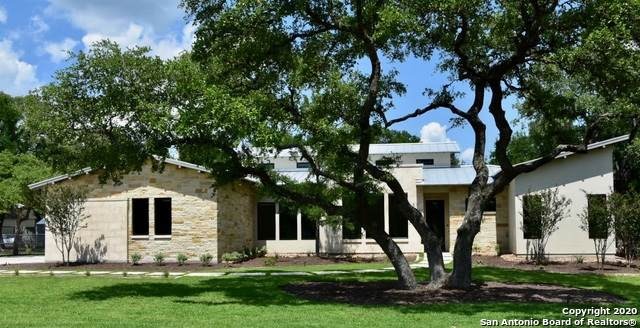 534 Saxet Trail, Spring Branch, TX 78070 (MLS #1462405) :: The Heyl Group at Keller Williams