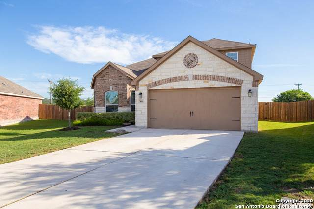 416 Cylamen, New Braunfels, TX 78132 (MLS #1462440) :: Exquisite Properties, LLC