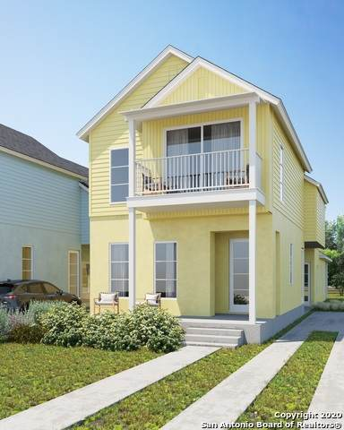 2 Stieren Street, San Antonio, TX 78210 (MLS #1462464) :: EXP Realty