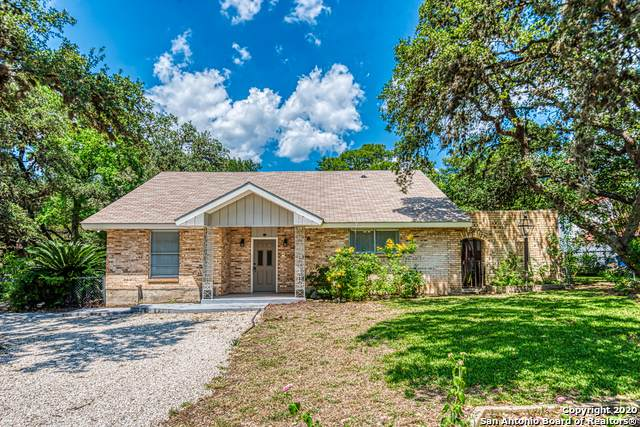 16410 Nw Military Hwy, Shavano Park, TX 78231 (MLS #1462468) :: The Lugo Group