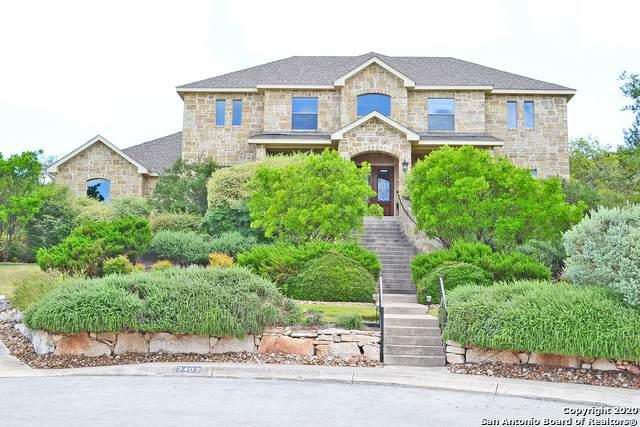 3403 Light Hill, San Antonio, TX 78258 (MLS #1462482) :: Tom White Group