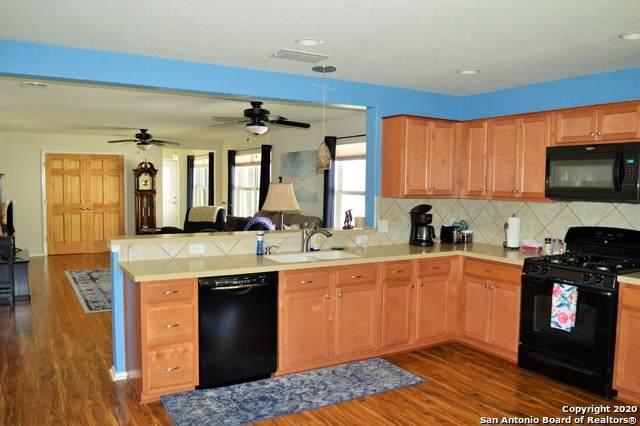 12739 Pronghorn Oak, San Antonio, TX 78253 (MLS #1462491) :: Alexis Weigand Real Estate Group