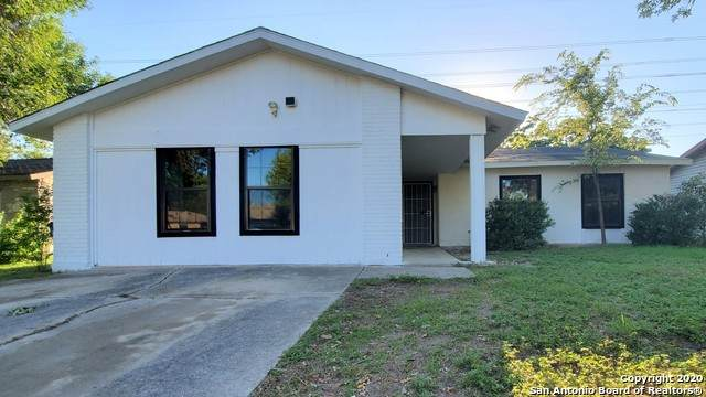 2827 Rod Schaffe, Kirby, TX 78219 (MLS #1462492) :: Alexis Weigand Real Estate Group