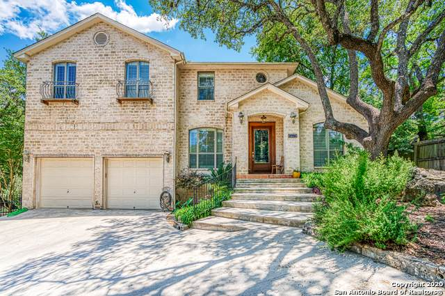 307 Yosemite Dr, Hollywood Pa, TX 78232 (MLS #1462503) :: The Glover Homes & Land Group