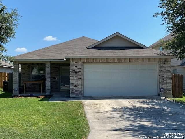 7007 Heathers Way, San Antonio, TX 78227 (MLS #1462510) :: The Heyl Group at Keller Williams