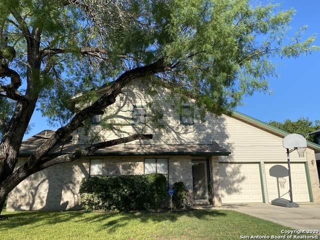 2422 Ravina St, San Antonio, TX 78222 (#1462515) :: The Perry Henderson Group at Berkshire Hathaway Texas Realty
