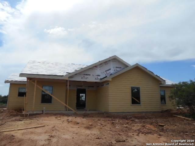 143 County Road 2665, Moore, TX 78057 (MLS #1462545) :: NewHomePrograms.com LLC